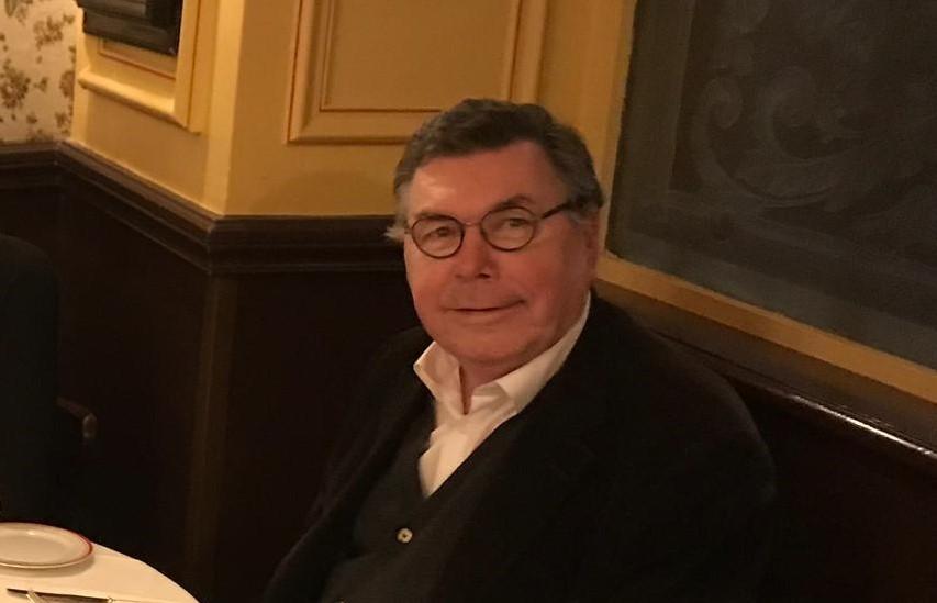 Entrevista al Dr. Marc A. Broggi